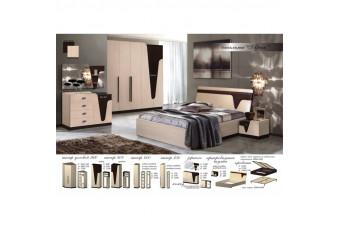 Спальня Арья Мастер форм