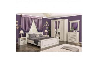 Спальня Бристоль NEW Мебель Сервис