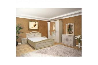 Спальня Диана Светлая Світ меблів