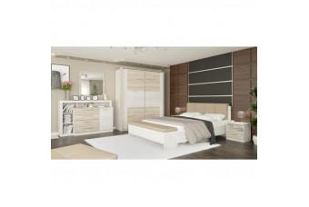 Спальня Ким 2 Мебель Сервис