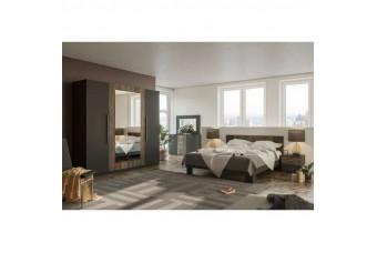 Спальня Лилея новая Аляска Світ меблів