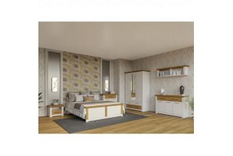 Спальня Валерио Модульная Світ меблів