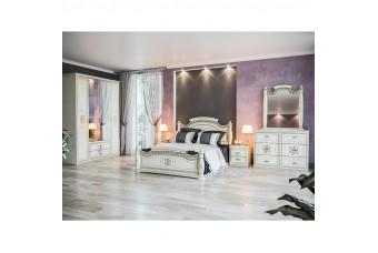 Спальня Жасмин Белая Світ меблів