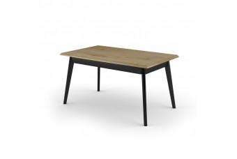 Стол прямоугольный 09х09 ольха Мебигранд