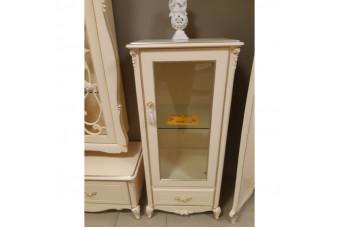 Витрина 1-но дверная, декоративная ZY025 - Charm (Шарм)