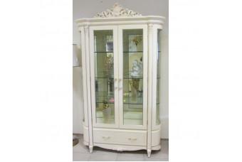 Витрина 2-х дверная ZY051 Charm (Шарм)