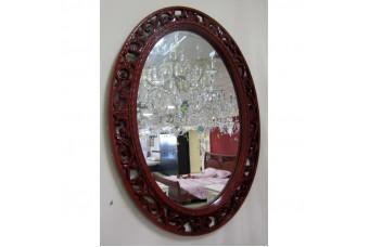 Зеркало 8051 wood