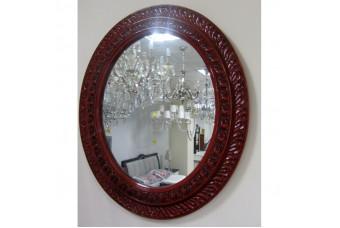 Зеркало 8889 wood