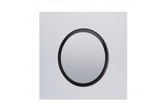 Зеркало черное Family FM-82-BL