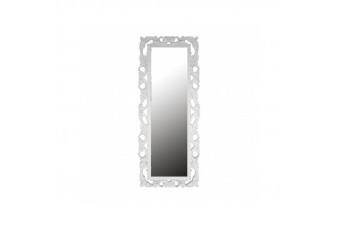 Зеркало Лара белое Bella MR-80-WH